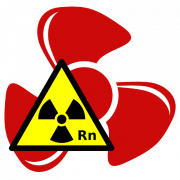 Radon-Sensor Lüftungssystem