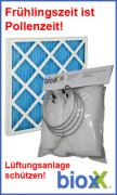 bioxX Filterpaket