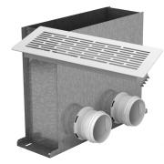 bx-BK 2-75 - Bodenkasten mit Auszugssicherung
