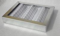bx-FK300/G4 - Filterkassette Grobstaubfilter G4
