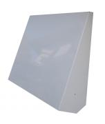 Außenblende weiß für SB50