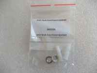 ANS Multi Anschlussnippelset für Blinddeckel