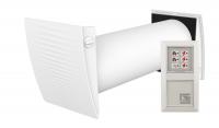 SB40 eco - kabelgebunder Lüfter mit Wärmerückgewinnung