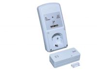 BL220F(SG) Funk-Abluft-Sicherheitsschalter (mit Zulassung)