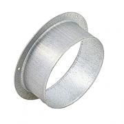 bx-EBR 100 - Metall Einbauring DN 100 mm