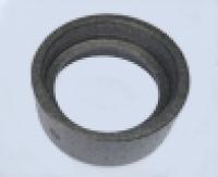IsoRohr Reduzierung DN125-DN150