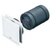 KWL EC 45 - EcoVent Verso Lüftereinheit mit Innenblende und Filter