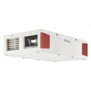 KWL EC 2000D PRO WW - KWL-Deckengerät mit WRG u. Warmwassernachheizung