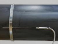 Temperatursensor für P4 Multi (Anlegefühler)