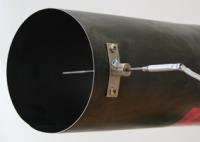 Temperatursensor für P4 Multi (Eintauchfühler)