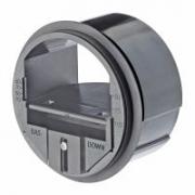 VKH 150-160/180-300 - Volumenstrom-Konstanthalter, DN 160, 300m³/h
