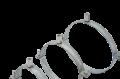 RR 125 - Rohrschellen für bx-LR125