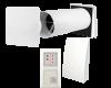 SingleBox SB50 - dezentrale Lüftung für Einzelräume