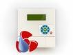 bx-ESG04, Entfeuchtungs - Steuergerät -lange Leitungslängen