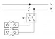 bx-FVZ 150 - Fensterventilator Zuluft DN 150 mm